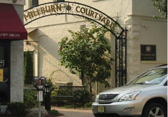 Millburn COURTYARDaBR