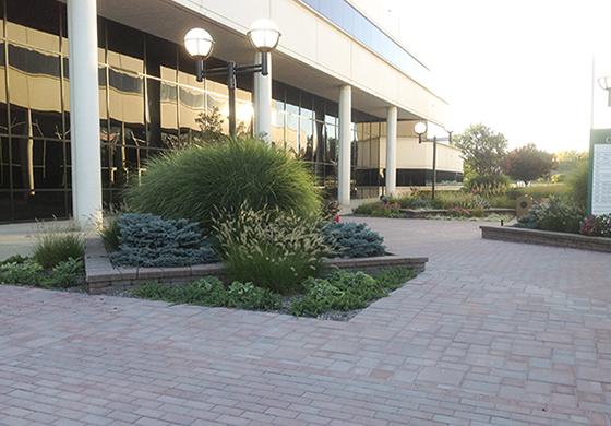 Florham Park Office Park