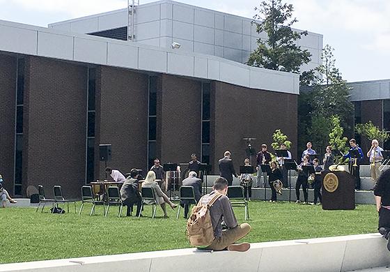 Rowan2 Concert